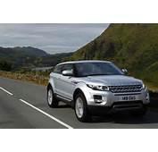 2013 Land Rover Range Evoque Pictures/Photos Gallery