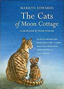 backside of the moon books the cats of moon cottage co uk marilyn edwards