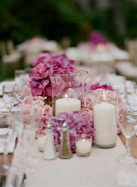 Kerzen Hochzeit Deko by Deko Hochzeit Kerze Execid