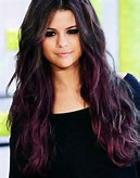 Selena Gomez Hair Color 2015