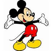 Gezs Media Blog Pen Tool Practice  Mickey Mouse