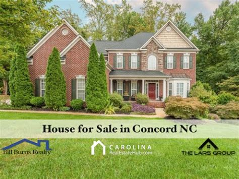 home for sale concord nc 653 buckleigh court nw