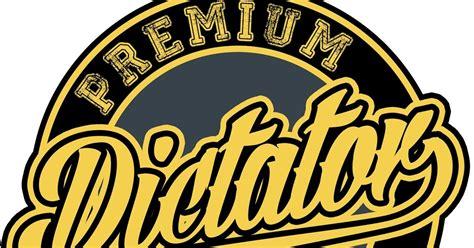 Pomade Lali Djoengkatan rozikin04 desain logo pomade dictator premium pomade