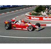 Ferrari 312 T2 High Resolution Image 4 Of 12