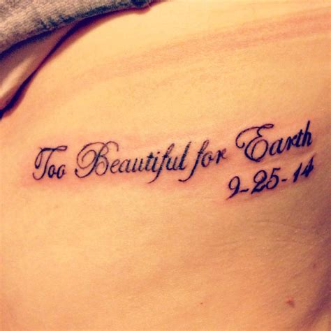 miscarriage tattoo miscarriage idea tattoos beautiful