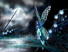 Desktop Backgrounds Fairies 3D