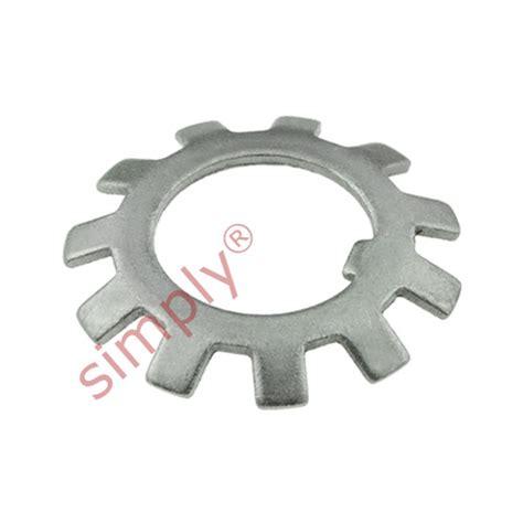 An 27 Km 27 Lock Nut mb6 budget locking tab washer 30mm bore simply bearings ltd