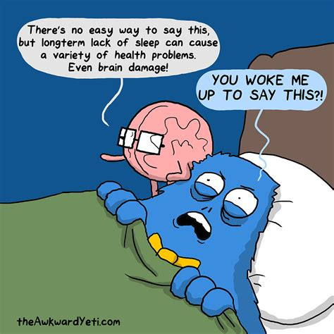 sleep is no sleep is no joke why adequate sleep matters to health