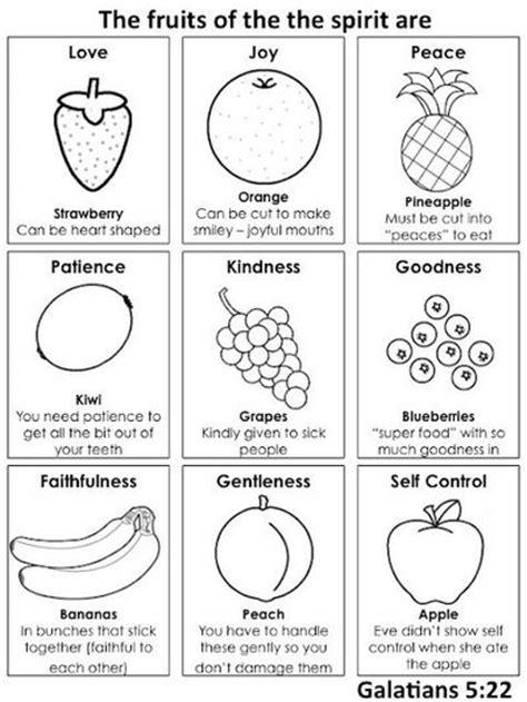 Fruit of the spirit / Thanksgiving Ideas   Juxtapost