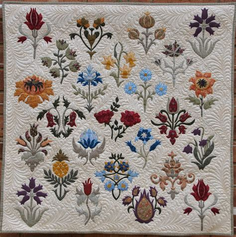 William Morris Quilt by William Morris In Quilting New Projects