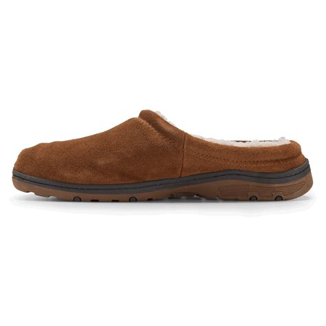 rockport slippers genuine suede clog slipper s slippers rockport 174