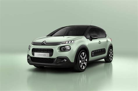 new citroen c3 new citro 235 n c3 supermini reflects c4 cactus styling autocar