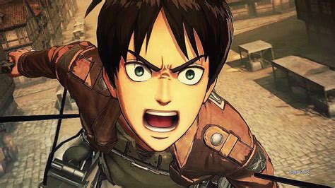 Attack On Titan 09 attack on titan review xbox one thisgengaming