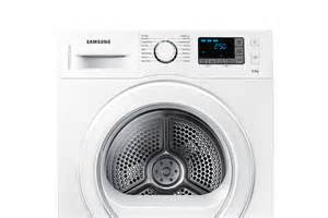 Samsung Clothes Dryer Repair Samsung Dv80f5e5hgw Heat Condenser Tumble Dryer 8kg