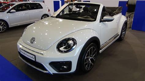 volkswagen beetle convertible interior 2018 volkswagen beetle convertible exterior interior