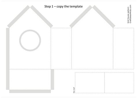 printable house shaped box 1000 images about imprimibles printables on pinterest