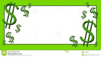 Showing picture sack of money with pound sign