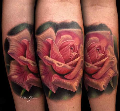 tattoo artist phil garcia port hueneme united states