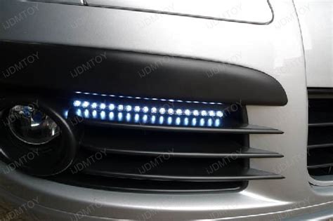 Flexible Led Strips Ijdmtoy Blog For Automotive Lighting Led Automotive Light Strips