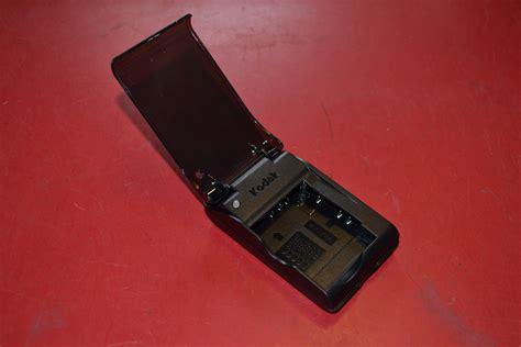 kodak battery charger kodak k7700 digital battery charger mint ebay