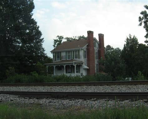 railroad house windsor va old house by the railroad photo picture image virginia at city data com