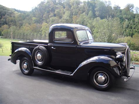 1938 Ford Truck by 1939 Ford Panel Truck Autos Post