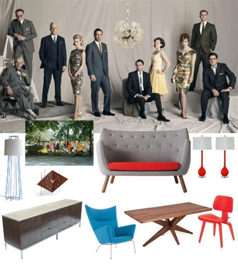 mad men furniture mad men furniture popsugar home