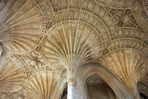 Cathedral Ceiling Fans by Banner Image The Open Chapel Choir