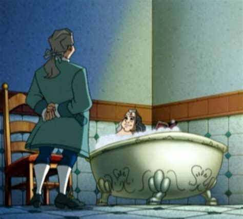 The Bathtub Doctor by Where There Had Been Darkness With