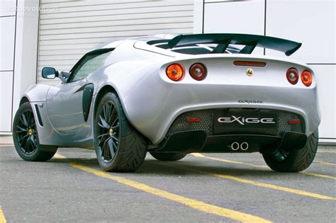 car manuals free online 2005 lotus exige transmission control lotus exige specs 2004 2005 2006 2007 autoevolution