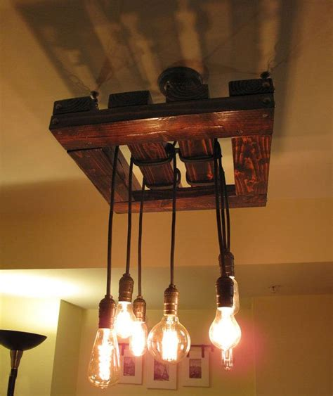 Handmade Light Bulbs - 1000 ideas about restaurant lighting on