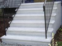 Cement Stairs Cost by Precast Concrete Steps Cost Driverlayer Search Engine