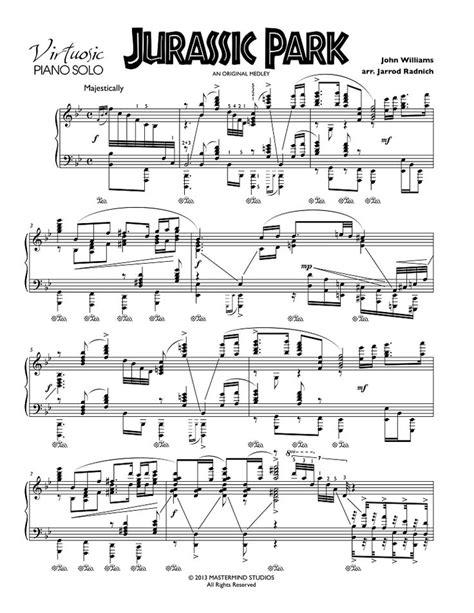 tutorial piano jurassic park 25 best ideas about jurassic park piano on pinterest