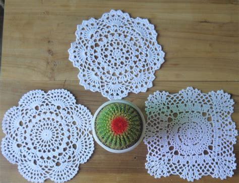 Crochet Doilies Promotion Shop For Promotional - vintage crochet doily promotion shop for promotional