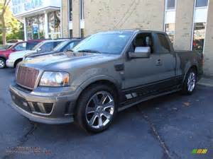 Ford F150 Saleen For Sale 2007 Ford F150 Saleen S331 Supercharged Supercab In