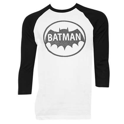 Kaos Batman V Superman 15 T Shirt Raglan Distro batman merchandise superheroden