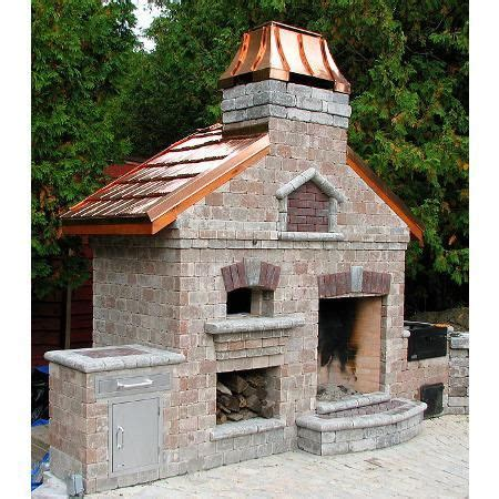 backyard pizza oven kits 1000 ideas about pizza oven kits on pinterest outdoor