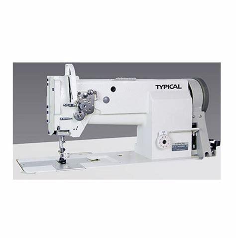 Mesin Bordir Typical jual mesin jahit typical gc20606 harga murah jakarta oleh