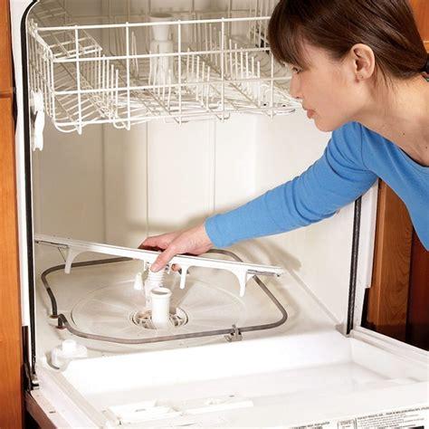 top 3 essential diy dishwasher maintenance techniques diy crafts
