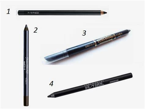 Bisa Ecer Mac Eyeliner Liquid Pencil beautytricks101 eyeliner guide gel liquid pencil