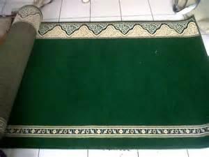 Karpet Masjid Roll karpet masjid karpetama