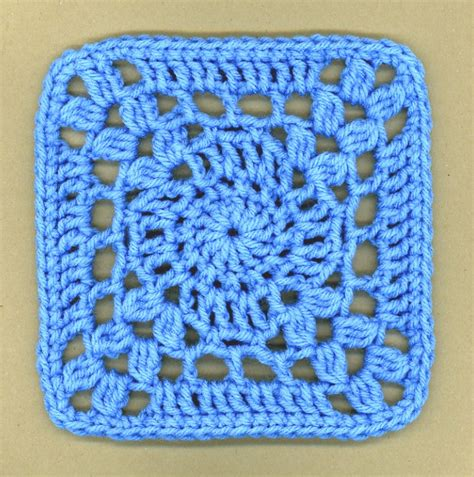 pattern crochet granny square 75 best images about 6x6 crochet squares on pinterest