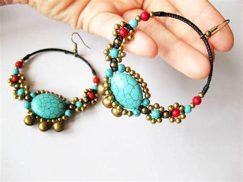 braccialetti fatti in casa orecchini fatti in casa gioie e gioielli orecchini fai