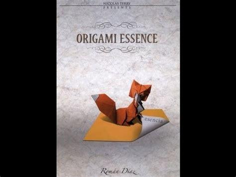Origami Book Pdf Free - origami essence free