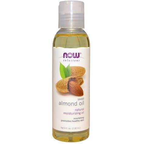 Sweet Almond Now Foods 118ml now foods solutions sweet almond 4 fl oz 118 ml