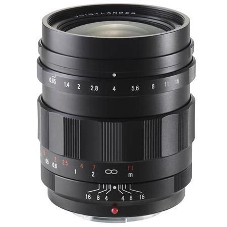 nokton 25mm f/0.95 in stock at adorama! 43 rumors