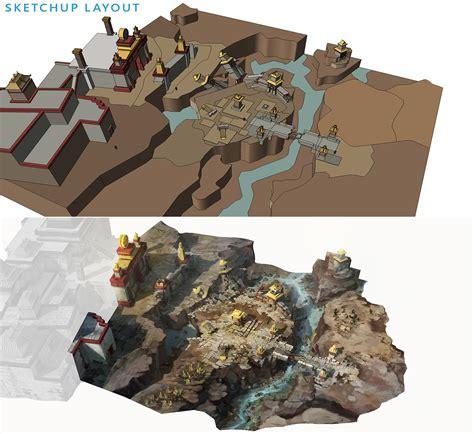 home design game levels artstation level design franklin chan