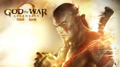god of war ascension film complet god of war ascension rips into a release date