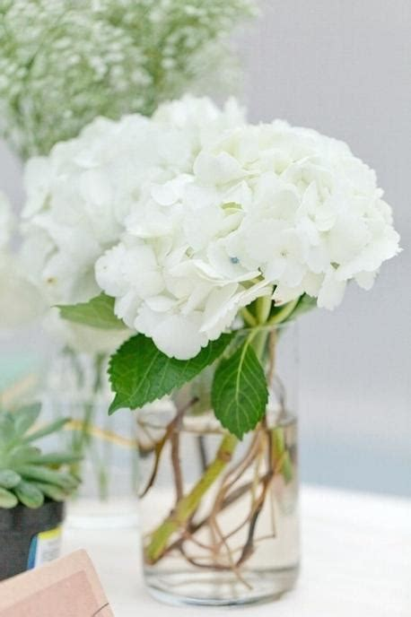 white flower arrangements for weddings eatatjacknjills com