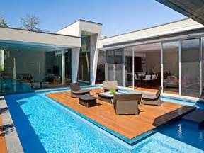 Design My Home Gallery For Gt Small Dream House With Pool